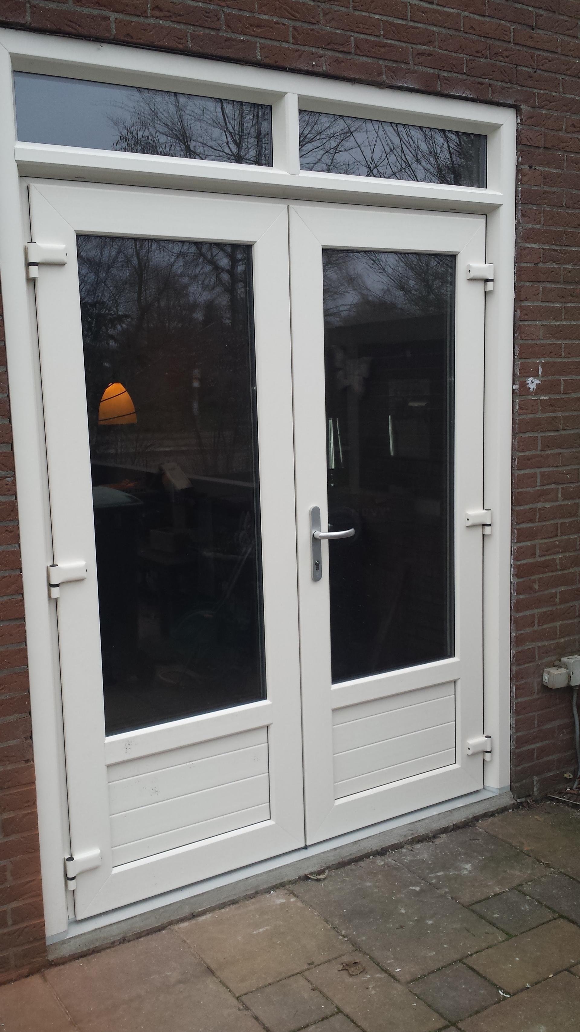 Deuren bbkozijnen voor mooie deuren for Inmeetmal voor deuren