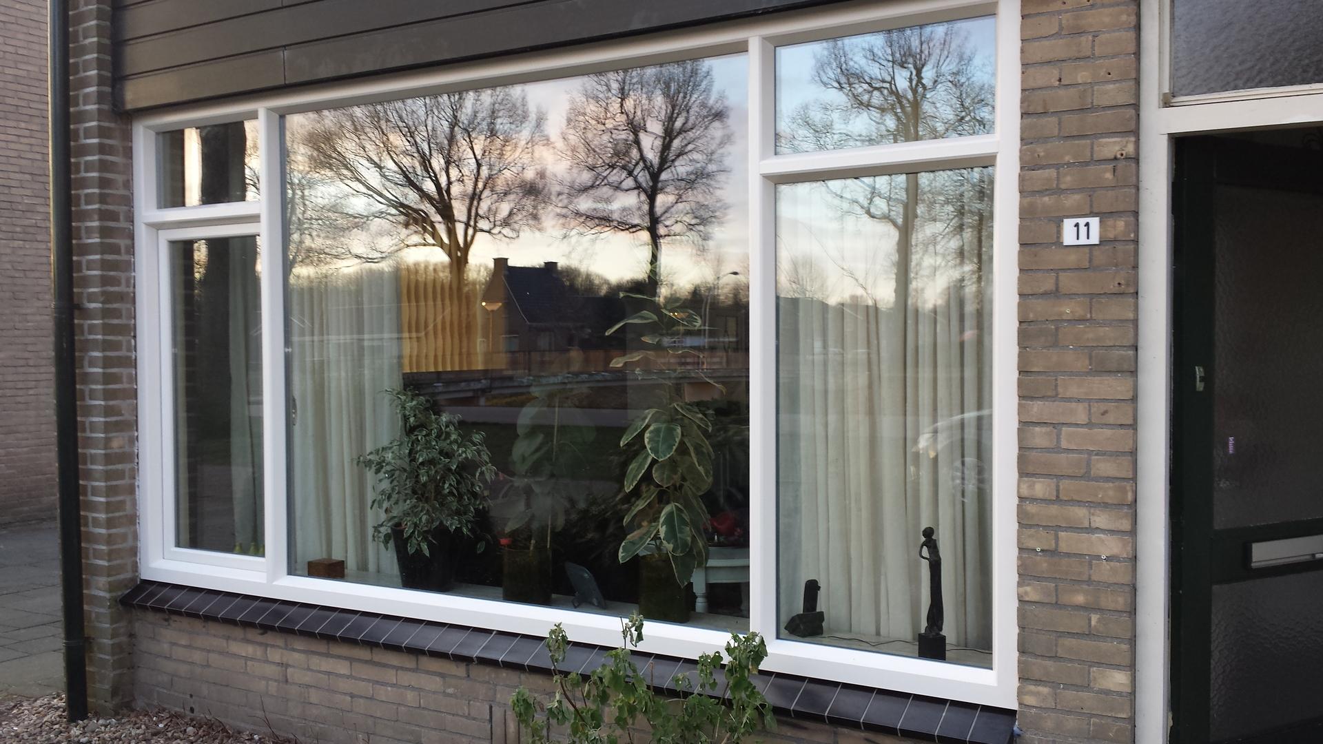 Kunststof Kozijnen   De Leverancier van Drenthe Assen Hoogeveen Emmen